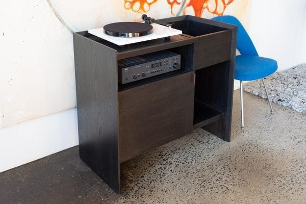 "Unison 38"" Turntable Stand"