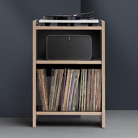 MAX Sonos Turntable Stand