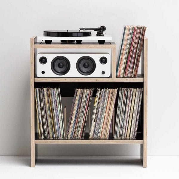 MAX Turntable Stand with Kanto SYD