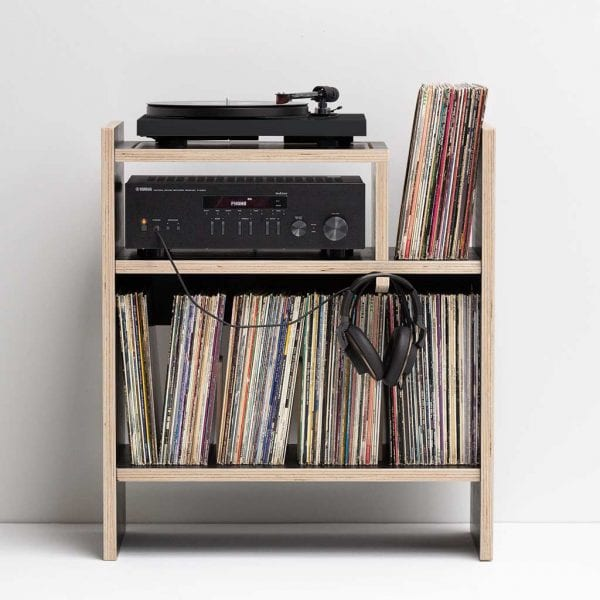 MAX Turntable Stand with Component Package