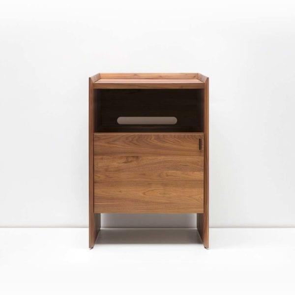 Unison Turntable Sonos Stand Single Empty