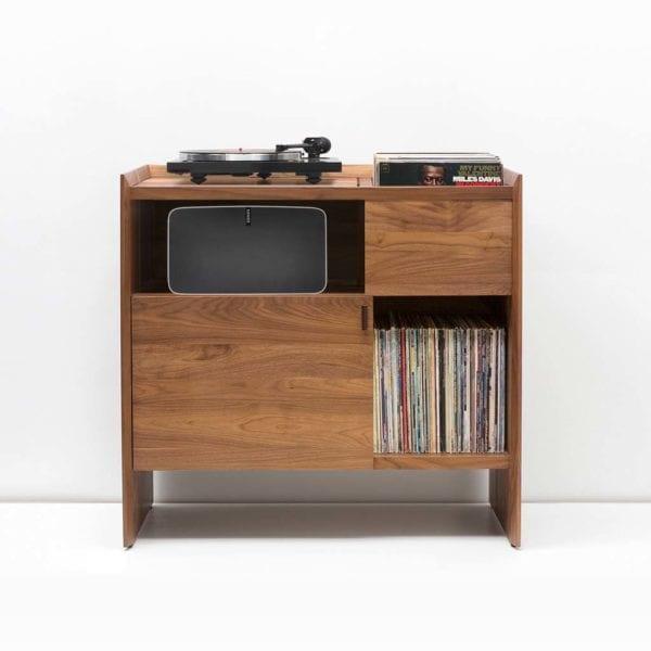 Unison Sonos Turntable Cabinet